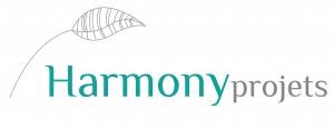 logo harmony projets